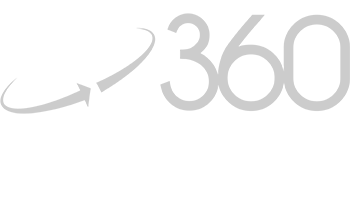 Logo 360 your house